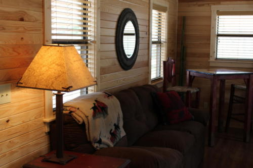 Rivers Edge Cabin 08