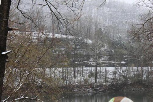 Rivers Edge Cabin 19