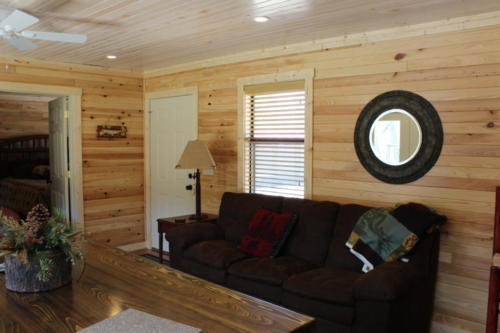 Rivers Edge Cabin 24