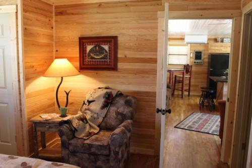Rivers Edge Cabin 30