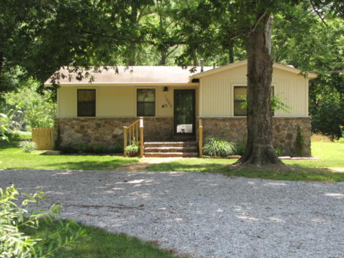 Rivers Edge Cabin 36
