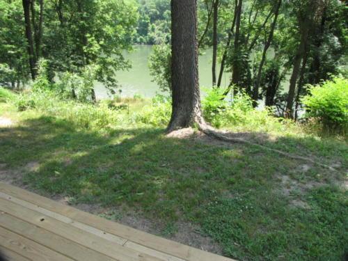 Rivers Edge Cabin 46