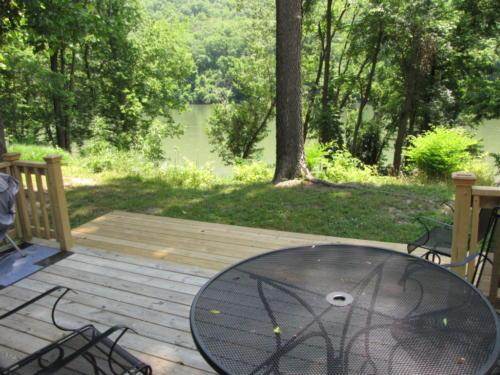 Rivers Edge Cabin 47